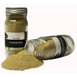 Combava en poudre  – Madagascar – CTHT
