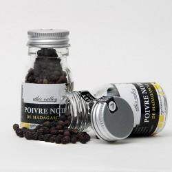 Poivre noir - mini flacon - 18g