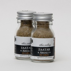 Zaatar - Mini flacon - 19g