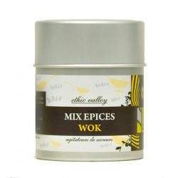 Mix Epices Wok