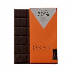 Cocacci Noir 70%