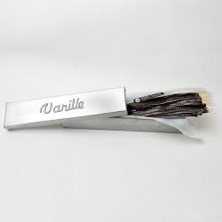 Boîte Secret de Vanille…
