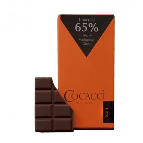 Cocacci Noir 65%
