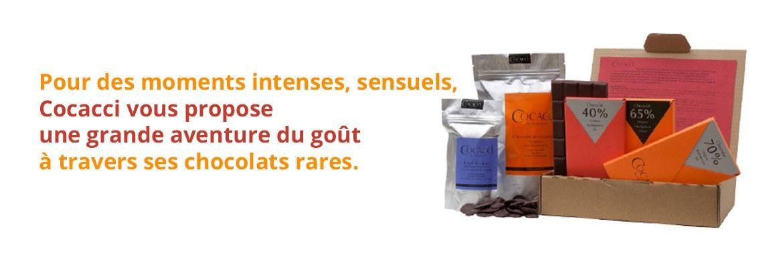 Produits Cocacci